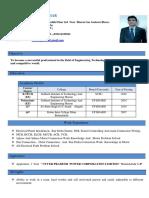 new VIPIN CV.docx