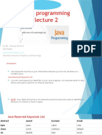 Java lecture 2.pptx