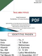 Malaria - Copy.pptx