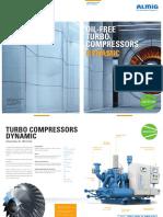 ALMiG Turbocompressors Web en PA Compressor