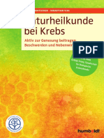 Natural healing for cancer (German)