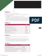 IGCSE Business Studies Workbook Answers