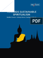 Towards Sustainable Spiritualism Buddhist Tourism _ Linking Cultures
