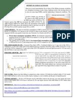 Indian economy report