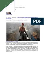 PESCA en CRUDO (Contaminacion Lago de Maracaibo)
