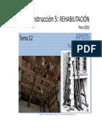 TEMA 12 Apeos Sistemas Ligeros y Estabil