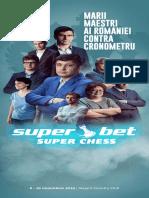 Brosura SuperChess
