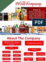 Coca Cola_Group 6