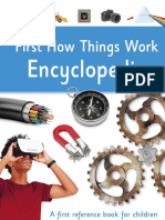 First How Things Work Encyclopedia a First Reference Book Fo