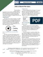 Fibre Optic Info