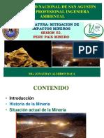 Sesion 02_2019. Mim_peru Pais Minero