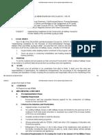 DILG Memorandum Circular No. 105-18