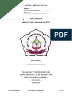 Format Askep KDP (IRNA) Ners