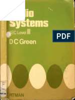 Green RadioSystemsTecLevelIii Text