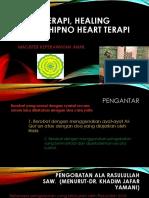 Hipnoterapi, Healing Terapi, Hipno Heart Terapi
