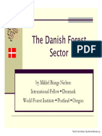 The Danish Forest