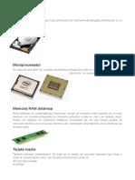 Hardware Pablo 1234