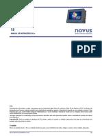 Manual x5 v10x Português