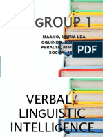 Verbal Linguistic Intelligence.pptx
