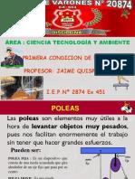 PRIMERA CONDICION DE EQUILIBRIO.ppsx