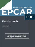 Apostila Nova Concursos Epcar