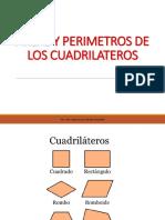 Areas, Perimetros de Figuras Planas 4
