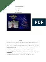 Das Große Weihnachtsbuch Für Alle Fälle! Von Jody Los Santos