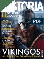 National geograpihc vikingos