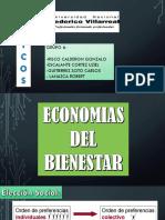 Economia Del Bienestar 1