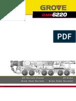 GMK 6220