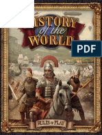 Aa History of the World Rulebook