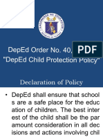 Child_protection DepEd