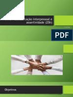 1 Caderno 1 - 5440 - Comunicação Interpessoal e Assertividade s Video