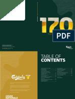 Annual Report Carlsberg
