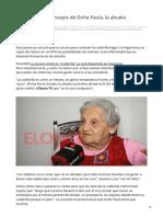 Elonce.com-Culebrilla Los Consejos de Doña Paula La Abuela Curandera