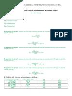 Analisis instrumental