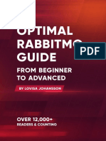 Getting Started With RabbitMQ and CloudAMQP