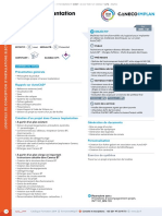 Fiche Formation 2019-Caneco Implantation