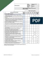 Auditoria Diagnostico 5S Planta-Produccion