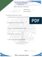 Exámenes Eugenio Espejo PCI