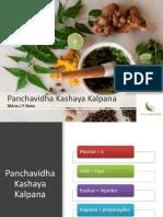 Panckhacarma