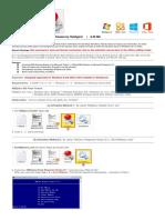 KMSpico v5.2.1 Instructions Info