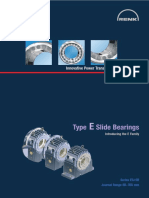 RENK Catalog Size E-EF