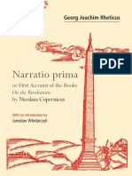 Narratio Prima or First Account Retyk Jerzy Joachim 2015 - Copy