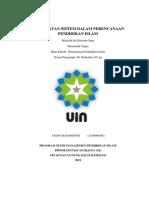 Tugas Pendekatan sistem dalam perencanaan pendidikan Islam(badrudin).docx