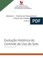 Apostila 1 - Módulo 1 - PUR I - Prof Thalles Araújo.pdf