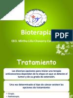 bioterapia