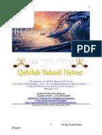 Parashat Berishít # 1 Adul 6019