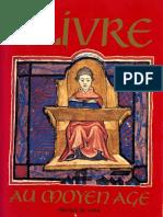 Le Livre Au Moyen Age-Le Livre de Kalila Et Dimna