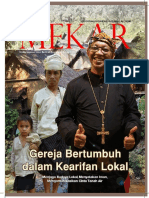 Majalah MEKAR 4th Edition 2019